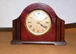Роды. Clock